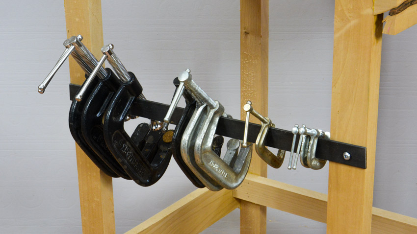 Clamp Hanger