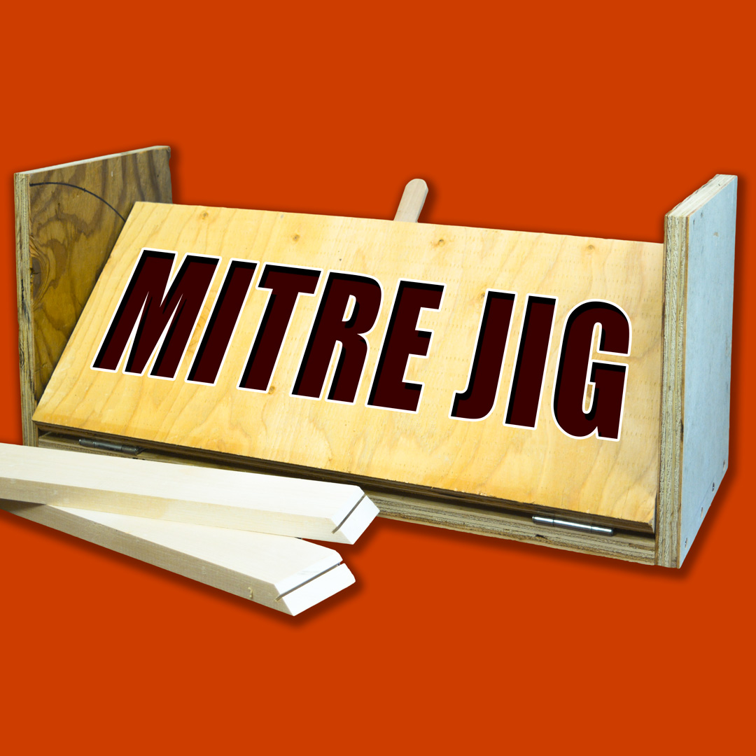 Table Saw Mitre Jig