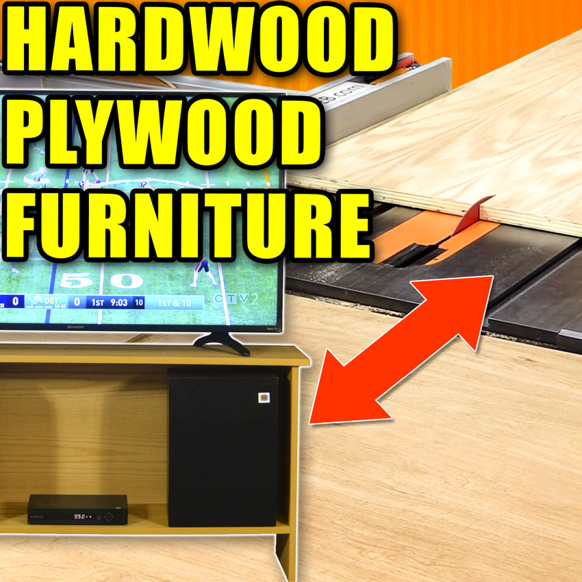 Plywood Furniture