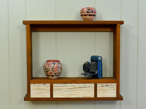 peekaboo shelf unit