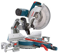 Bosch Axial Glide Miter Saw GCM12SD Review