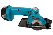 "Makita 5094DWD 14.4v Cordless 3 3/8"" Circular Trim Saw"